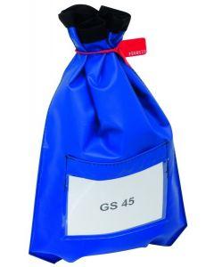 Taschen für Münzeinzahlautomaten GZM