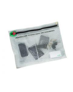 Versapak Asservatentasche AS1-Med für persönliche Gegenstände und Dokumente von Patienten
