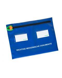 Versapak Dokumententasche für medizinische Dokumente