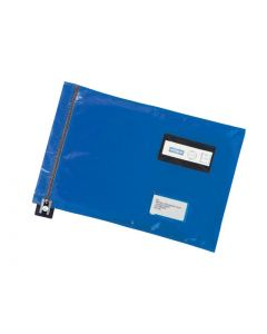 Postkuvert CVF2, blau
