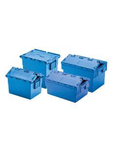 Versapak Deckelboxen mit festem Deckel