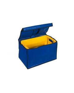 Fahrradtasche FTS1, blau