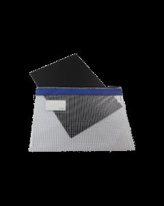 Versapak Belegtasche BLG A3 in blau mit Einlage