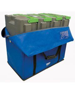 Transporttasche für Geldkassetten GAA
