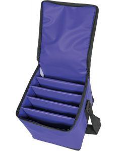 Versapak Tablet-tasche für 5 Geräte