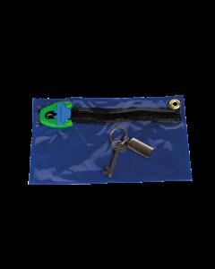 Versapak Schlüsseltasche ZF1KS T2 Versiegelung