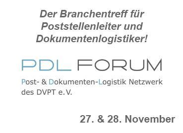 PDL-Forum 2019