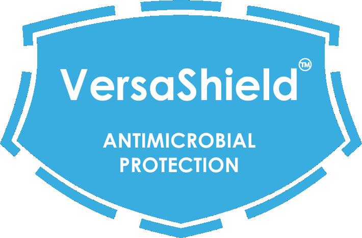 VersaShield Antimicrobial Protection