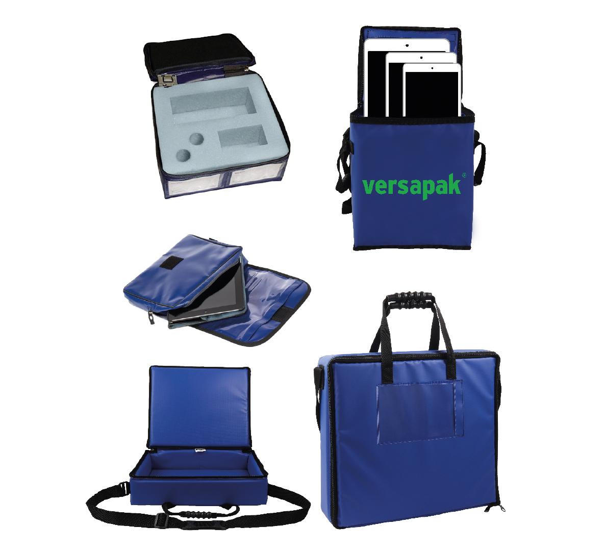Versapak Transporttaschen für elektronische Geräte